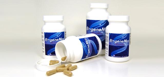 Biogenemax Anti-aging System