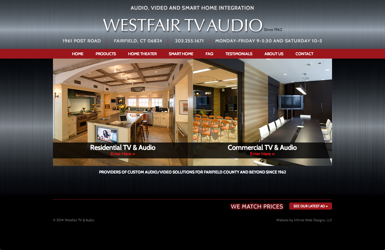 Westfair TV