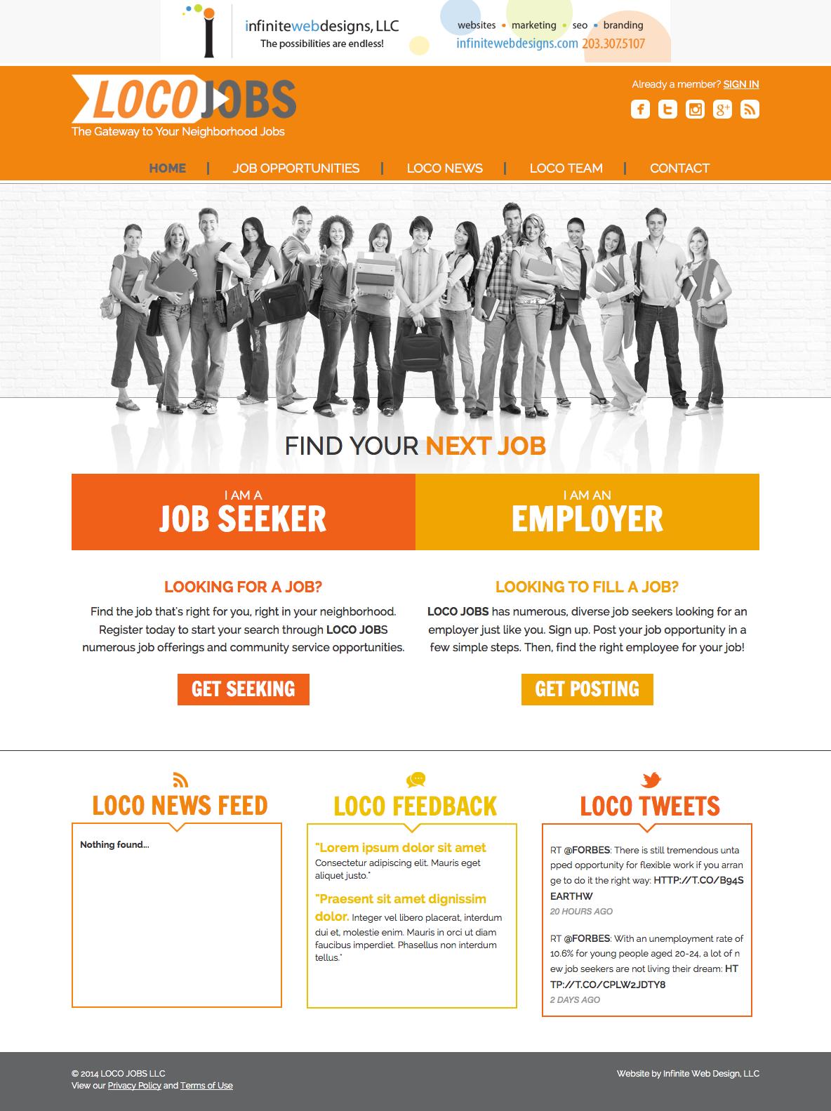 Loco Jobs