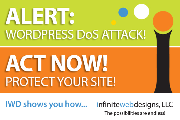 WordPress DoS Attack